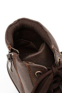 Кроссовки Vigorous                                                                                                              коричневый цвет