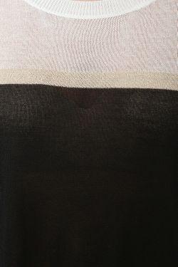 Блуза Tom Tailor Denim                                                                                                              многоцветный цвет