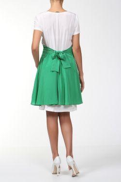 Платье Poustovit                                                                                                              зелёный цвет