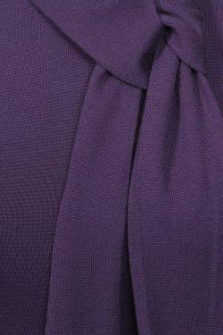 Топ Вязаный Ralph Lauren Black Label                                                                                                              многоцветный цвет