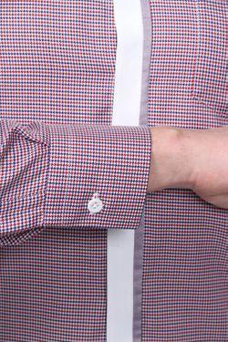 Рубашка Paul & Joe                                                                                                              многоцветный цвет