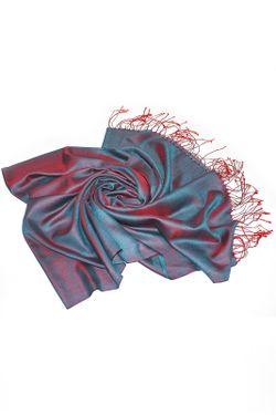 Палантин Nanni                                                                                                              многоцветный цвет