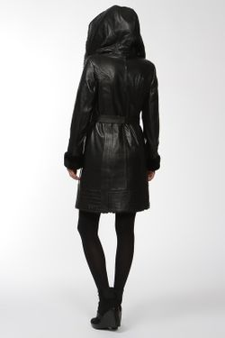 Куртка Undo Exclusive                                                                                                              чёрный цвет