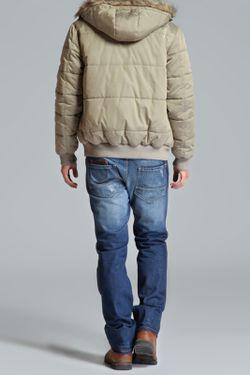 Куртка Top Secret                                                                                                              бежевый цвет
