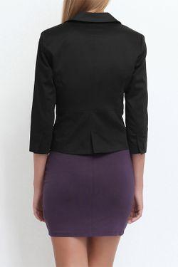Жакет Top Secret                                                                                                              черный цвет