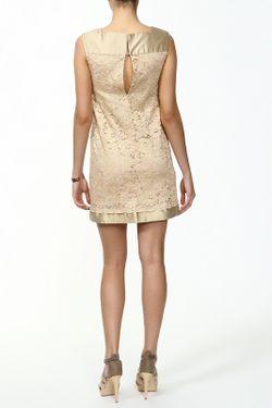Платье Blugirl                                                                                                              многоцветный цвет