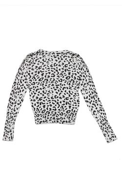 Кофта Fox                                                                                                              серый цвет