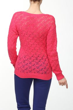 Кофта Fox                                                                                                              розовый цвет