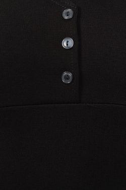 Сарафан LINA                                                                                                              черный цвет