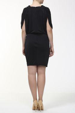 Платье Джерси Catherine Malandrino                                                                                                              чёрный цвет