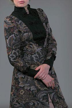 Пальто Ksenia Knyazeva                                                                                                              многоцветный цвет