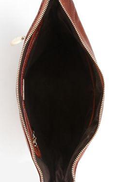 Сумка Vera Victoria Vito                                                                                                              коричневый цвет