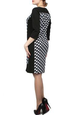 Платье Mankato                                                                                                              чёрный цвет