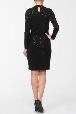 Платье Frank Lyman Design                                                                                                              чёрный цвет