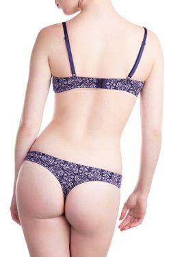 Трусы-Стринги Very Lingerie                                                                                                              фиолетовый цвет