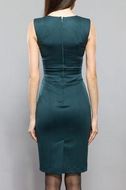 Комплект Жакет И Платье BGL                                                                                                              зелёный цвет