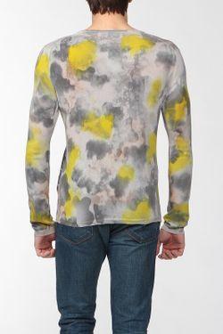 Пуловер Richmond                                                                                                              многоцветный цвет