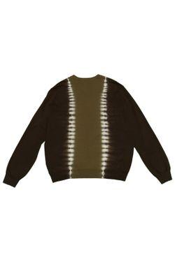 Пуловер Michael Kors                                                                                                              коричневый цвет
