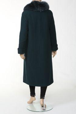 Пальто Elvi                                                                                                              зелёный цвет