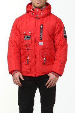 Куртка Bogner                                                                                                              красный цвет