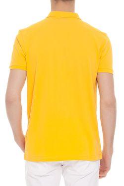Футболка U.S. Polo Assn.                                                                                                              желтый цвет