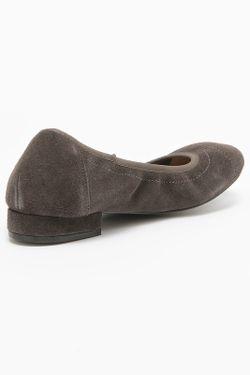 Туфли Elisabeth                                                                                                              серый цвет