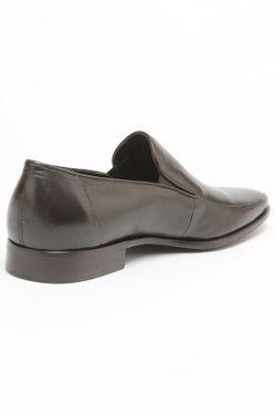 Туфли Aldo Brue                                                                                                              коричневый цвет