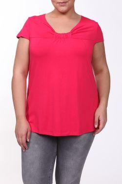 Блузка Silver-String                                                                                                              розовый цвет