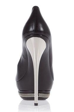 Туфли Loriblu                                                                                                              чёрный цвет