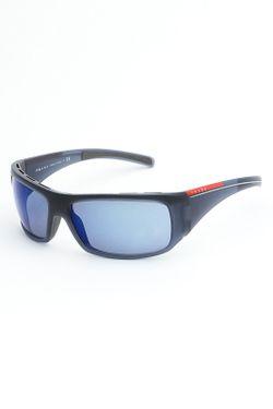 Очки Солнцезащитные Prada Sport                                                                                                              многоцветный цвет
