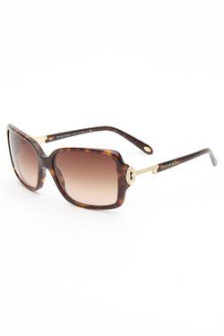 Очки Солнцезащитные Tiffany                                                                                                              многоцветный цвет