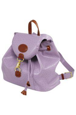 Рюкзак Dimanche                                                                                                              фиолетовый цвет