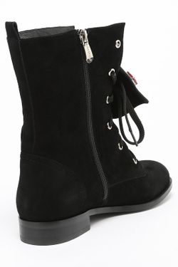 Ботинки Riccorona                                                                                                              черный цвет
