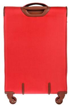 Чемодан-Тележка Verage                                                                                                              красный цвет