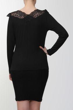 Джемпер Roberto Bellini                                                                                                              чёрный цвет