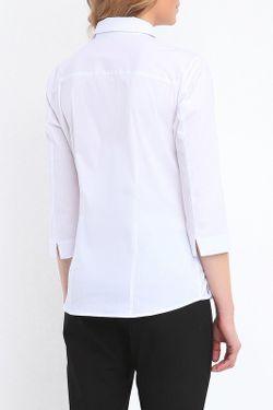 Рубашка С Длинным Рукавом Top Secret                                                                                                              белый цвет