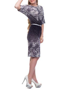 Платье Петербургский Швейный Дом                                                                                                              белый цвет