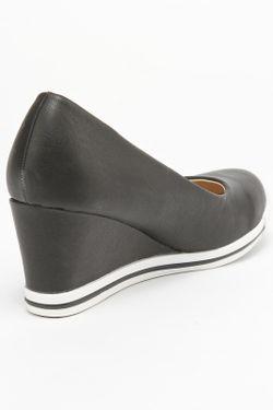 Туфли Vita Ricca                                                                                                              чёрный цвет