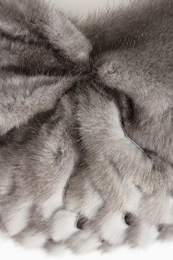 Шапочка DSA                                                                                                              серый цвет