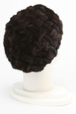 Шапочка DSA                                                                                                              коричневый цвет