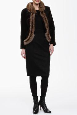Куртка DSA                                                                                                              коричневый цвет