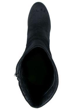 Сапоги El Tempo                                                                                                              черный цвет