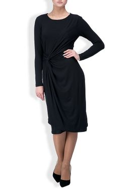 Платье Lola & Gilles                                                                                                              черный цвет