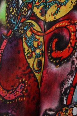 Платок Frantelli                                                                                                              многоцветный цвет
