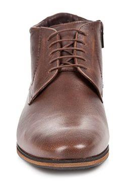 Ботинки Conhpol                                                                                                              коричневый цвет