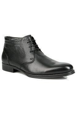 Ботинки Grossi                                                                                                              чёрный цвет