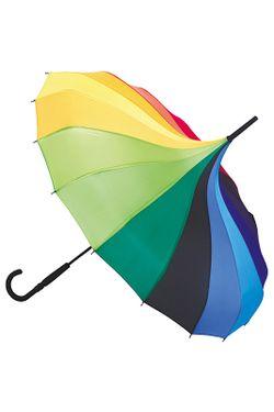 Зонт Flioraj                                                                                                              многоцветный цвет