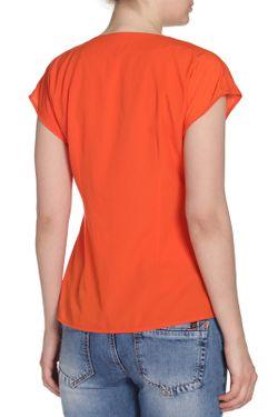 Блузка E.LEVY                                                                                                              оранжевый цвет