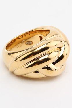 Кольцо Joop!                                                                                                              золотой цвет