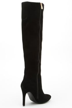 Ботфорты Riccorona                                                                                                              чёрный цвет
